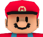 Small Mario (Super Mario World)
