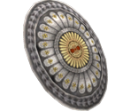 Brunhild's Shield