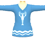 Island Lobster Shirt