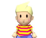 Lucas (Super Smash Bros. N64-Style)