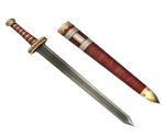 Northern Hunter's Sword
