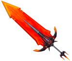 Greatsword (Destroy)