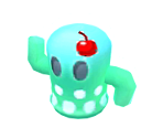 Sparkle Jelly Gyroidite