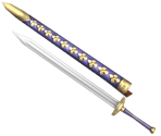 Volundr's Sword