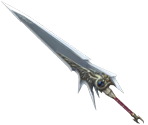 Greatsword (Dragon)