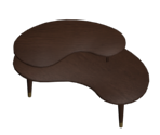 Suburban Coffeetable