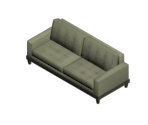 Suburban Couch
