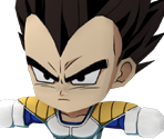 Vegeta (Base Form)