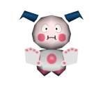 #122 - Mr. Mime