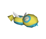 #206 - Dunsparce