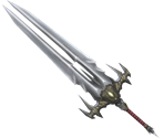Greatsword (Futamata)