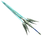 Greatsword (Fourpieces)