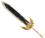 Greatsword (Wing)
