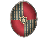 Southern Soldier's Shield