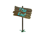 The End (Great)