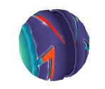 Gravity Suit Morph Ball