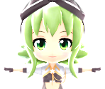 GUMI (Invisible)