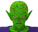 Piccolo (Possessed)