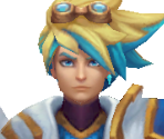 Ezreal (Star Guardian)