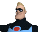 Bob Parr (Young Mr. Incredible)