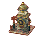 Clockwork Tower