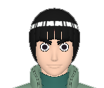 Rock Lee (Part 2)