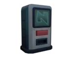 Nanotech Dispenser