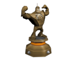 Captain Qwark Trophy