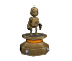 Clank Trophy