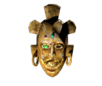 Ceremonial Mask