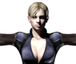 Jill Valentine (Battle Suit)