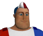 Captain Aquafresh