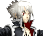 Haseo 5th Form (Cutscene)