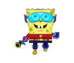 SpongeBob (Flash)
