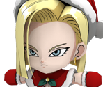 Android 18 (Christmas)