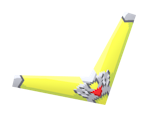 Boomerang (Equipped)