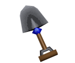 Shovel (Equipped)