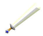 Oshus's Sword (Equipped)