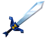 Phantom Sword (Equipped)
