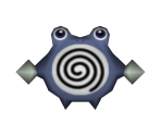 #061 - Poliwhirl