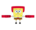 SpongeBob (Karate)
