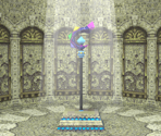 Jeweled Scepter Room