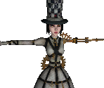 Alice (Hattress)