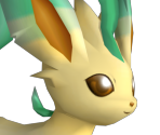 470 - Leafeon