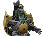 Dragonzord (Mighty Morphin)