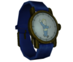 Tranquility Lane Watch