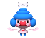 Mime Jr. Top