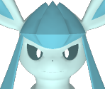 #471 - Glaceon