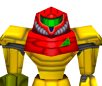 Power Suit (Smash 64)