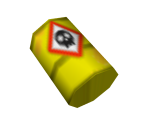 Chemical Barrel